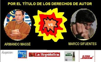 Massé Vs. Sifuentes
