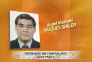 vasquez Sialer