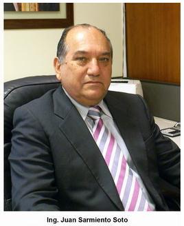 Juan Sarmiento Soto